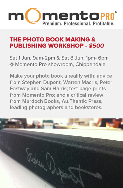Book Making Workshop